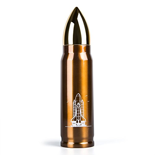 Bullet Vacuum Bottle - 2
