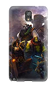 CaseyKBrown Galaxy Note 3 Hard Case With Fashion Design/ BQHzCcy6129evFMo Phone Case