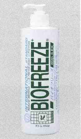 バイオフリーズ 業務用ボトルタイプ(904g) + バイオフリーズ チューブタイプ(110g) B01KFU5RIY