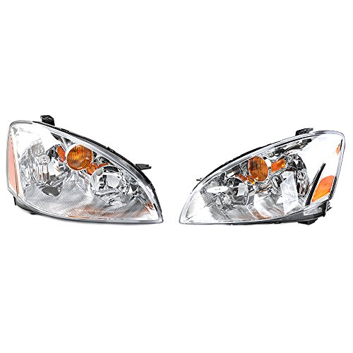 02 altima headlights assembly - 7