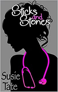 Sticks And Stones by Susie Tate ebook deal