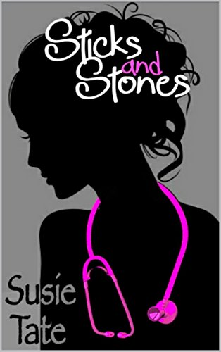 Sticks and Stones by [Tate, Susie]