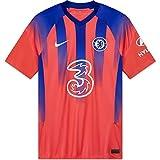 Nike Chelsea Men's Third Jersey 20-21 (S) Pink
