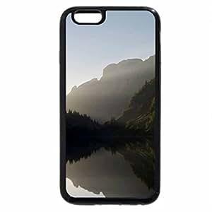 iPhone 6S / iPhone 6 Case (Black) Sigh of Gaia