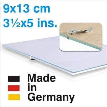 Rahmenloser Bilderrahmen Cliprahmen Rahmenlos Bildhalter Rahmen 39x97-40x76cm