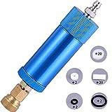 Creation Core High Pressure PCP Hand Pump Air