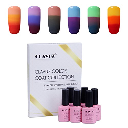 gel-nail-polishclavuz-soak-off-color-changing-nail-lacquer-set-nail-art-varnish-kit-6pcs-10ml