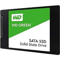 Ssd 480gb Western Digital Green Wds480g2g0a 545mb/s