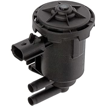 Canister Purge Valve Solenoid >> Amazon.com: APDTY 022313 Evaporative Emissions Vapor