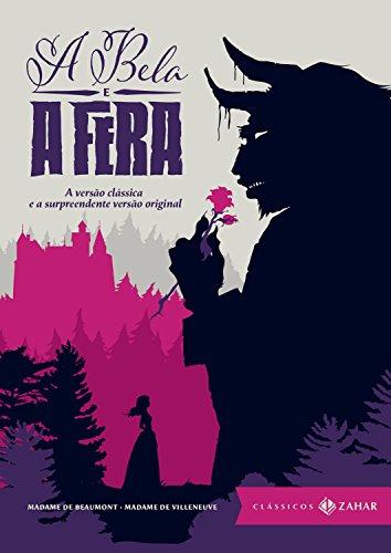 9614fd0fa A Bela e a Fera: edição bolso de luxo (Clássicos Zahar): eBooks na ...
