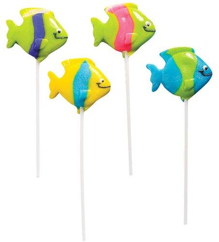 Fish Lollipops - 8