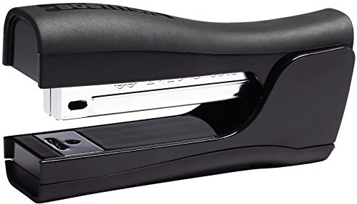 (Bostitch Dynamo Compact Eco Stapler with Integrated Staple Remover and Staple Storage (B105R-BLK))