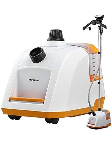 Miraguar Plancha de Vapor Vertical 1800W 2.8Ltr Naranja