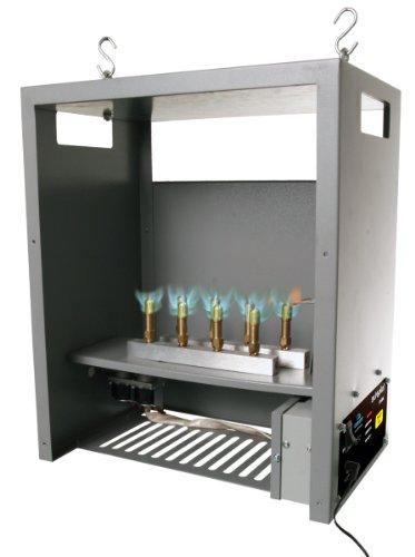 - Autopilot CO2 Generator NG 13,835-22,136 BTU 21.6 CU/FT Hr.