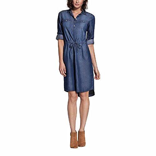 Gloria Vanderbilt Ladies Denim Dresses product image