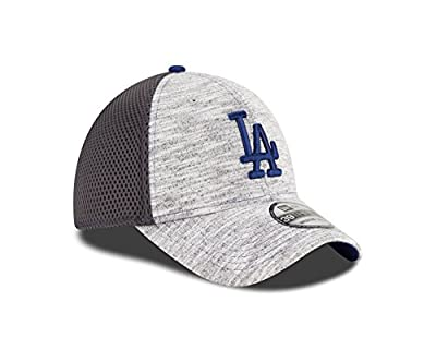 MLB Los Angeles Dodgers 2016 Clubhouse 39Thirty Stretch Fit Cap