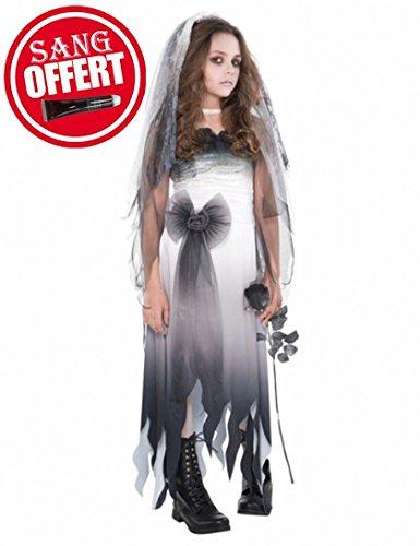 Graveyard Bride Costume - X-Large ()