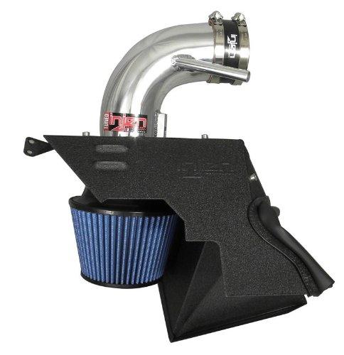 Injen Technology SP1392P Short Ram Intake System