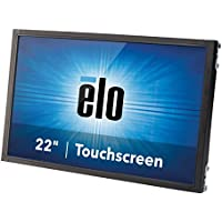 Elo E056050 Open-Frame Touch 2244L IntelliTouch Plus 22 LED-Backlit LCD Monitor Black