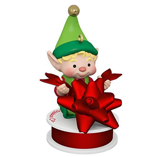 Hallmark Keepsake Christmas Ornament