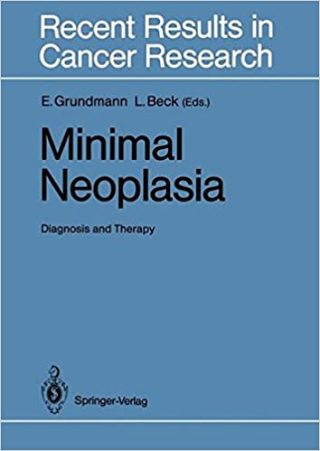 Minimal Neoplasia: Diagnosis and Therapy