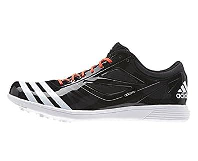 reputable site 7a139 aa10e adidas Spike-Schuh ADIZERO TJ2