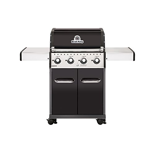 natural gas grill - 8