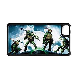 Generic Desiger Back Phone Case For Kid With Teenage Mutant Ninja Turtles For Blackberry Z10 Choose Design 3