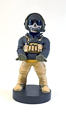 Amazon.com: Collectible Call of Duty Ghost Cable Guy