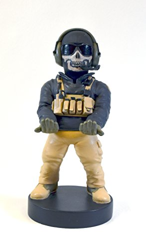 Collectible Call of Duty Ghost Cable Guy Device