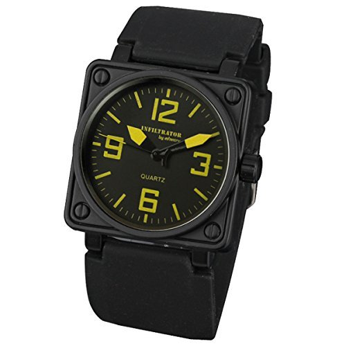 infantry-mens-military-army-quartz-sport-analog-black-case-square-dial-yellow-wrist-watch-rubber-ban