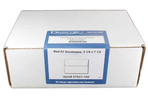 Offering quality blank paper, postcards, brochures, business cards, labels, envelopes & much more for your printer! Order online at Desktop Supplies.