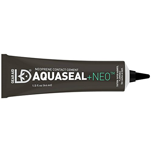 M Essentials Seal Cement Neoprene Contact Adhesive - Black -2 oz tube