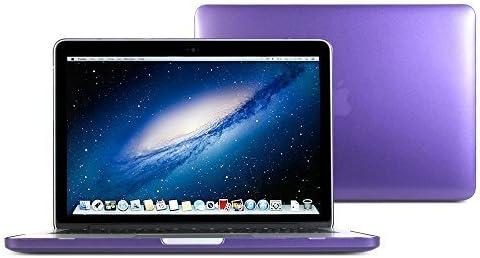 Macbook Retina GMYLE Metallic Color