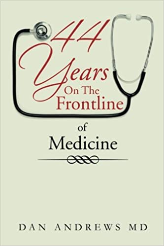 44 Years On The Frontline of Medicine
