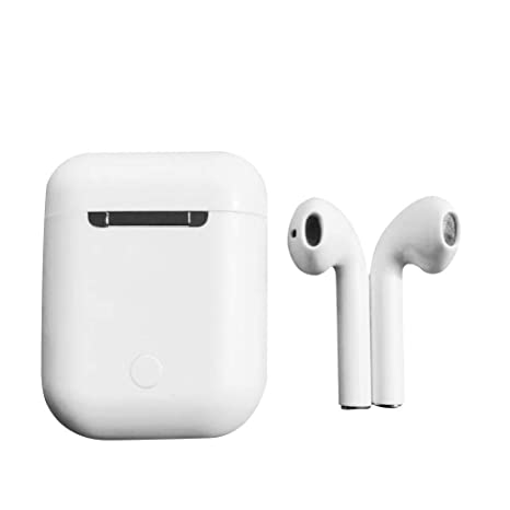 9a3c6894ef9 Image Unavailable. Image not available for. Colour: BestIN Bluetooth  Earphone,i14 TWS Wireless Bluetooth Earphones Touch ...