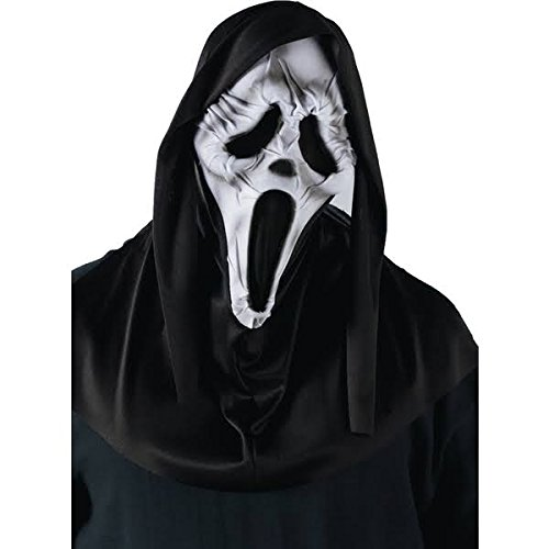 Fun World Scream 4 Ghost Face Mummy Mask -