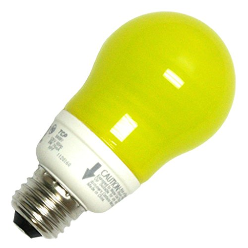 Cold Cathode Light Bulb (TCP 8A08Y 8-watt Cold Cathode Light Bulb, 2700-Kelvin)