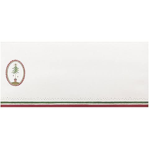 JAM Paper #10 Christmas Envelopes - 4 1/8