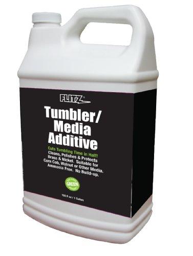 flitz-ta-04810-tumbler-media-additive-1-gallon-refill-bottle