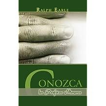 CONOZCA LOS PROFETAS MENORES (Spanish: Meet the Minor Prophets) (Spanish Edition)