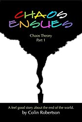 Chaos Ensues