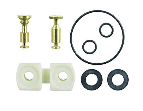 Valve Seats Shower (Kohler GP78579 Valve Repair Kit with for Rite-Temp Valves with Seat Washers)