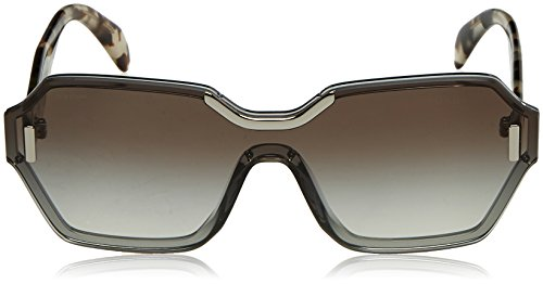 Sonnenbrille Grey Grey PR 15TS Light Prada Gris SdPxw1