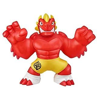 Heroes of Goo Jit Zu - Gooey Dragon Action Figure, Blazagon