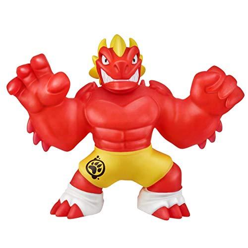Heroes of Goo Jit Zu – Gooey Dragon Action Figure, Blazagon