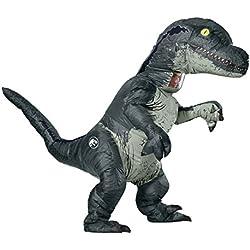 T-Rex Jurassic World _ Universal Inflatable Costumes