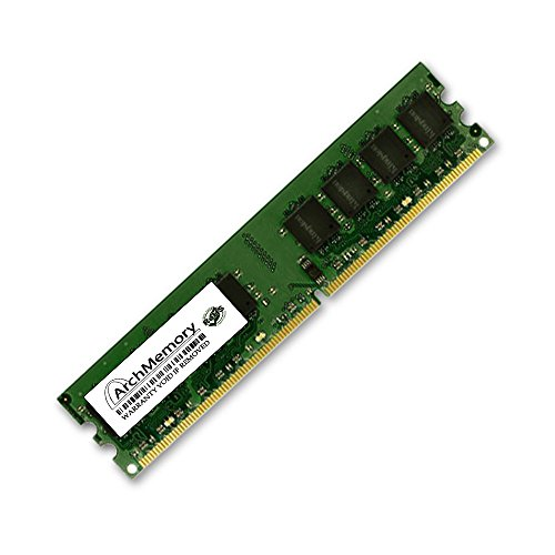 Arch Memory 4GB 240-Pin DDR3 UDIMM RAM for HP Pavilion p6580t