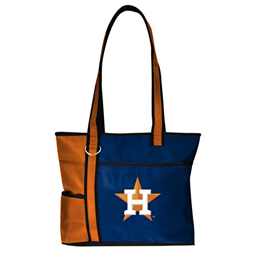 Bag Astros Houston - MLB Houston Astros Tote Bag with Embroidered Logo