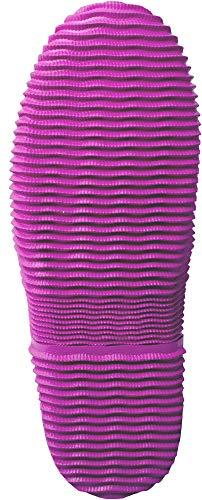 Minorca 3mm Premium En Anti Rose BootsShort Bottillons Semelle Mixte semelle Néoprène derapant Adulte Cressi Noir Avec Shorty De Plongée 54q3LARj